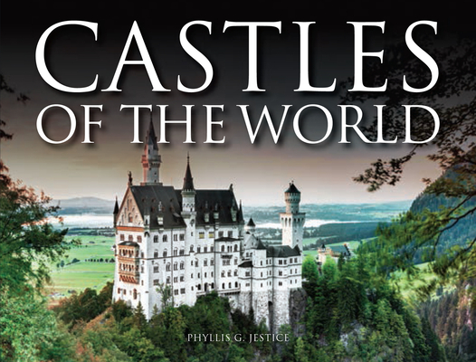 Cover for Castles of the World