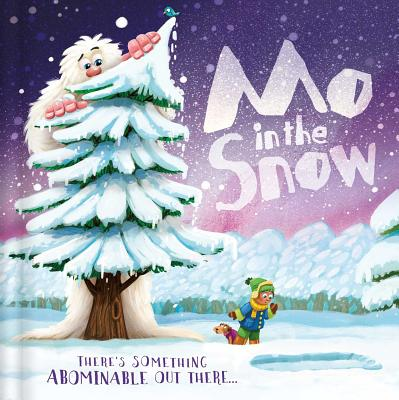 Cover for Mo in the Snow