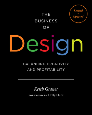 The Business of Design: Balancing Creativity and Profitability Cover Image