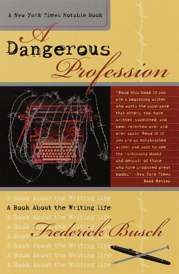 Dangerous Profession Cover