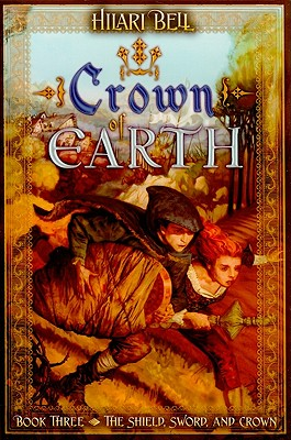 Crown of Earth Cover