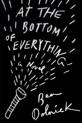At the Bottom of Everything Cover