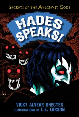 Hades Speaks! Cover