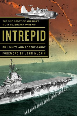 Intrepid Cover