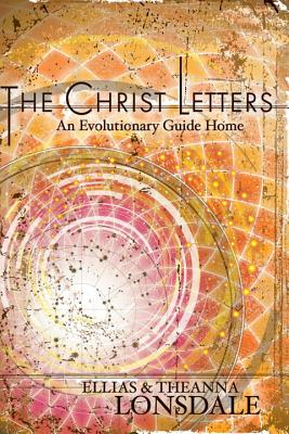 The Christ Letters Cover