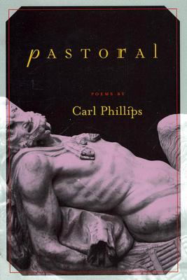 Pastoral: Poems Cover Image