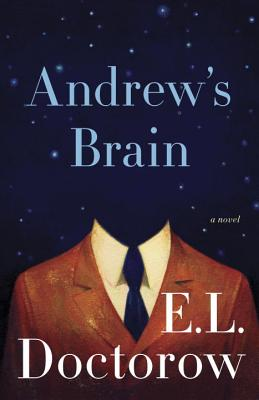 Andrew's Brain: A Novel Cover Image