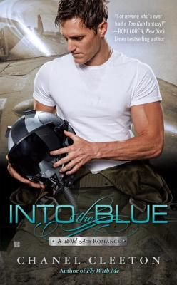 Into the Blue (A Wild Aces Romance #2) Cover Image