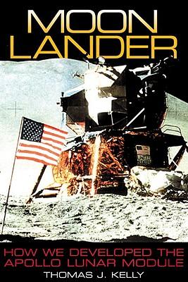 Cover for Moon Lander