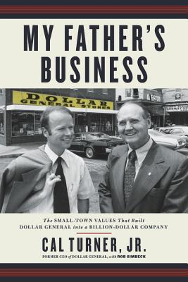 Cover for My Father's Business