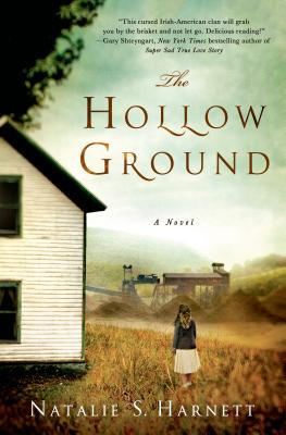 The Hollow Ground Cover