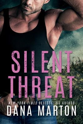 Silent Threat Cover Image