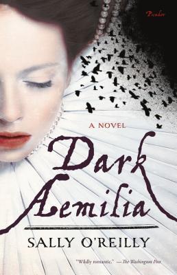 Dark Aemilia: A Novel Cover Image