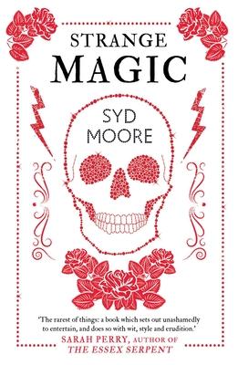 Strange Magic Cover