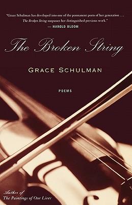 Cover for The Broken String