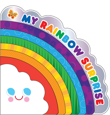 Cover for My Rainbow Surprise