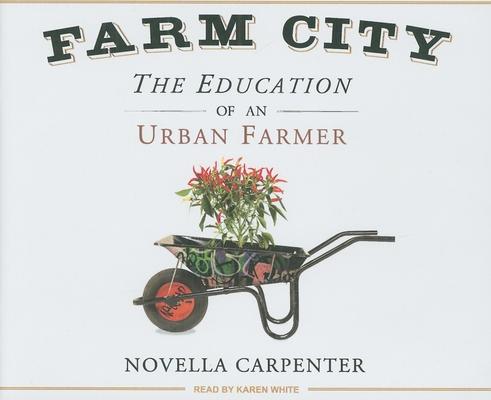 Farm City Cover