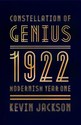 Constellation of Genius Cover