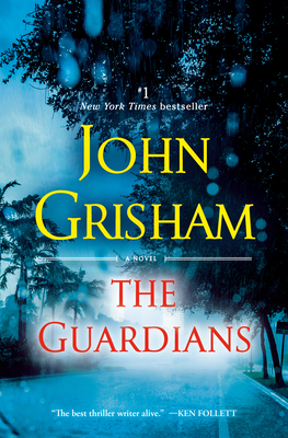 The Guardians: A Novel Cover Image