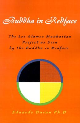 Buddha in Redface Cover Image