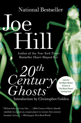20th Century Ghosts (Paperback)Joe Hill