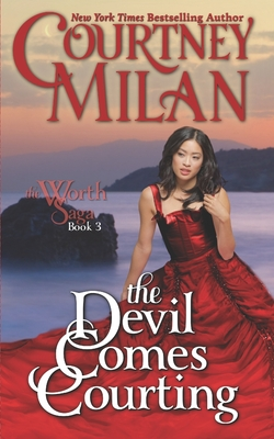 The Devil Comes Courting Cover Image