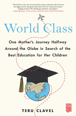 Cover for World Class