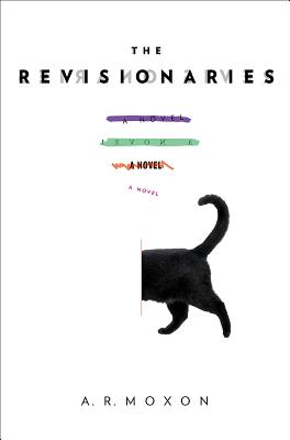 The Revisionaries Cover Image