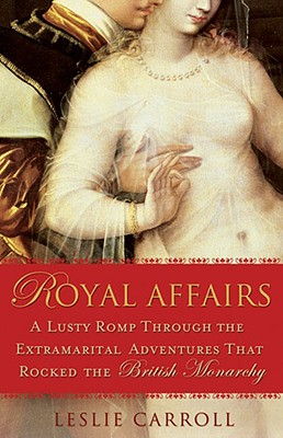 Royal Affairs Cover