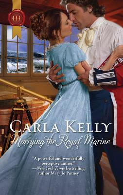 Marrying the Royal Marine book cover