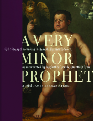 A Very Minor Prophet Cover Image