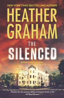 The Silenced (Krewe of Hunters #15) Cover Image
