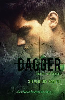 Dagger Cover