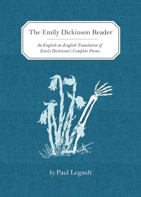 The Emily Dickinson Reader Cover