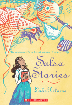 Salsa Stories Cover Image