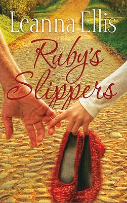 Ruby's Slippers Cover