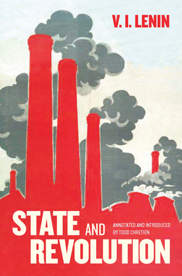 State and Revolution Cover Image