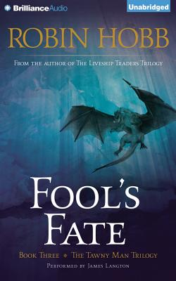 Cover for Fool's Fate (Tawny Man Trilogy #3)