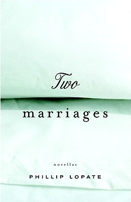 Two Marriages Cover