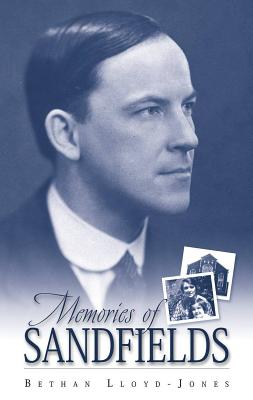 Memories of Sandfields Cover Image