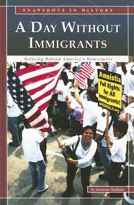 Cover for A Day Without Immigrants