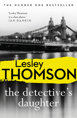 The Detective's Daughter (The Detective's Daughter #1) Cover Image