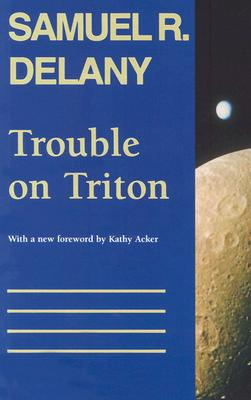 Trouble on Triton: An Ambiguous Heterotopia Cover Image