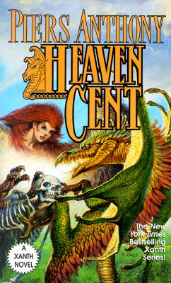 Cover for Heaven Cent