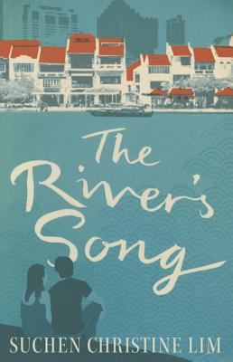 The River's Song Cover Image