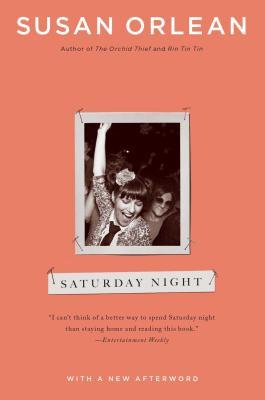 Saturday Night Cover