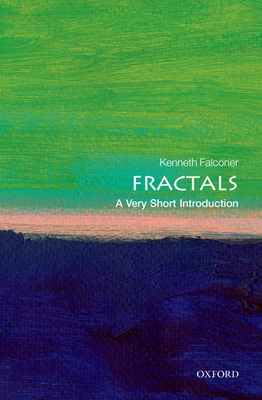 Fractals: A Very Short Introduction (Very Short Introductions) Cover Image