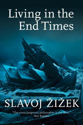 Living in the End Times Cover Image