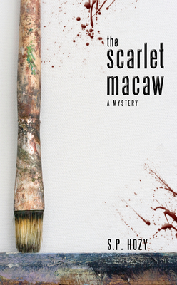 Cover for The Scarlet Macaw