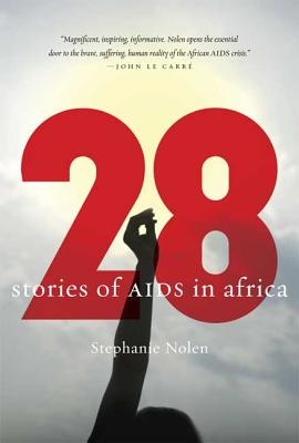 28: Stories of AIDS in Africa Cover Image